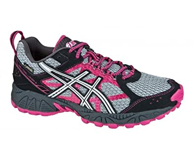 ASICS GEL-TRAIL LAHAR 5 Gore-Tex Women's Trail Running