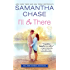 I'll Be There (Montgomery Brothers Book 6)