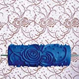 (US) 15cm DIY Paint Roller for Home Wall Decoration 039Y