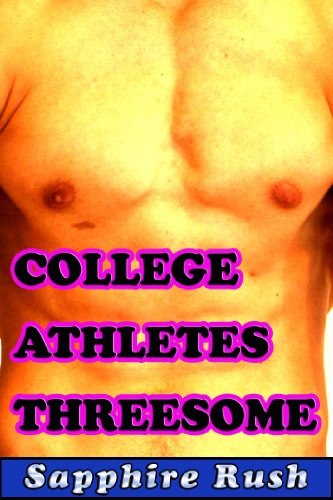 College Girl Anal Threesome