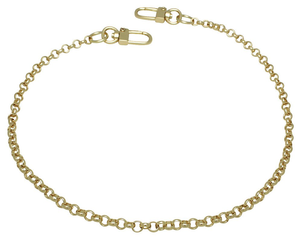 k-craft BG02,Handbag Purse Replacement Chain Strap 110cm