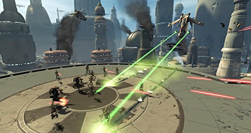 Kinect Star Wars - Xbox 360 - http://coolthings.us