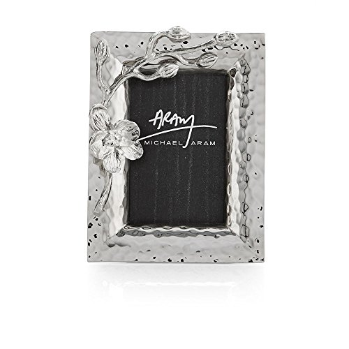 - Michael Aram White Orchid Mini Frame