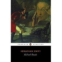 Gulliver's Travels (Penguin Classics)