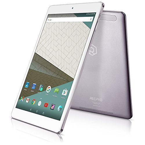 RePad 10 (RecPad) Android Tablet with 9.7