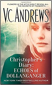 Christopher's Diary: Echoes of Dollanganger 1476790620 Book Cover