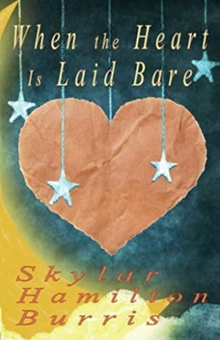 book cover of When the Heart Is Laid Bare
