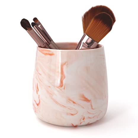 Amazon.com: LUANT - Organizador de cerámica para encimera de ...