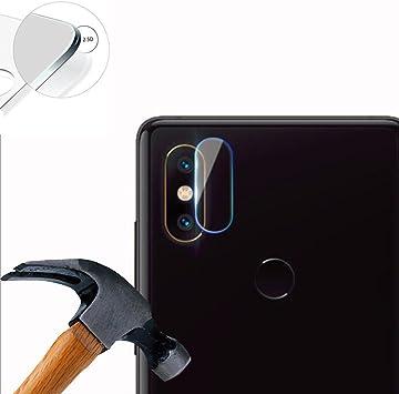 Lusee 2 x Pack Protector de Lente Cámara para Xiaomi Redmi S2 5.99 ...