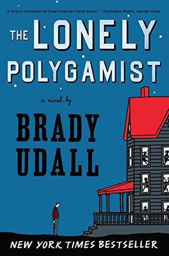 Edgar Mint (The Lonely Polygamist: A Novel)