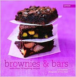 brownies and bars more than 70 inspiring recipes