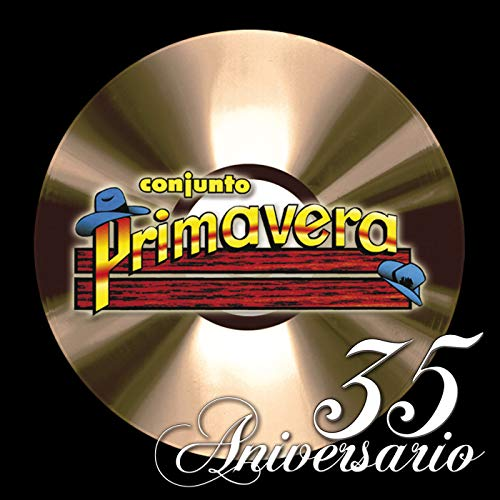 Stream or buy for $14.49 · 35 Aniversario