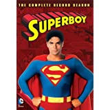 Superboy: The Complete Second Season by Warner Archive