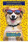 Bingo POSTER Movie (27 x 40 Inches - 69cm x 102cm) (1991)