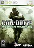 Call of Duty 4: Modern Warfare Ürün Görseli