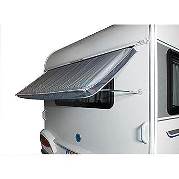 60109067 Auvent Pour Caravane Fenêtres Marquise Camping