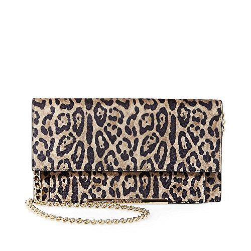Steve Madden Leopard Handbag - 5