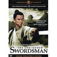The One-Armed Swordsman (Dragon Dynasty) [Import]