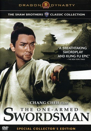 The One-Armed Swordsman (Subtitled, Widescreen)