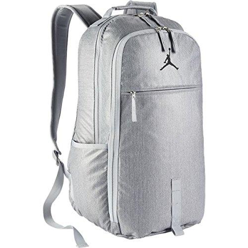 89dd8ea7e026 Jordan Jumpman Backpack Unisex Style  BA8051-012 Size  OS