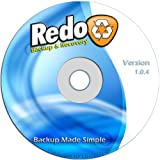 What is ReDo Backup? --------------------------------------------------- Redo Backup and Recovery is so simple that anyone can use it. It is the easiest, most complete disaster recovery solution available. It allows bare-metal restore. Bare m...