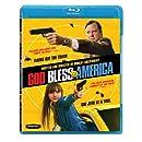 God Bless America [Blu-ray]