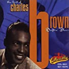 The Best Of Charles Brown: Driftin' Blues