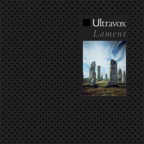 Ultravox - More Cool Britannia Britain