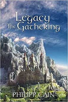 Book Legacy- The Gathering