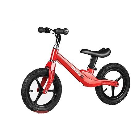 WU LAI Bicicleta De Bebé De Dos Ruedas | Carro De Equilibrio para ...