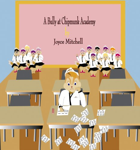 Children: A Bully at Chipmunk Academy (Bedtime stories for kids)(Teach Values kid book) Illustrated Kids fantasy book-Education-Animal Habitats-Early Reader Picture-Beginner Readers Book Collection Pdf