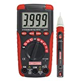 Craftsman Multimeter With NCV Tester, 34-82007