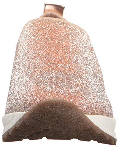 Steven Di Steve Madden Womens Nc-slate Walking Shoe Rose Gold