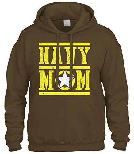 Us Navy Mom Sweatshirt - 8