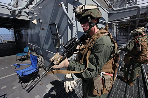 (Home Comforts September 18, 2010, a U.S. Marine with the Maritime Raid Force, 1st Battalion, 7th Marine Regiment,)
