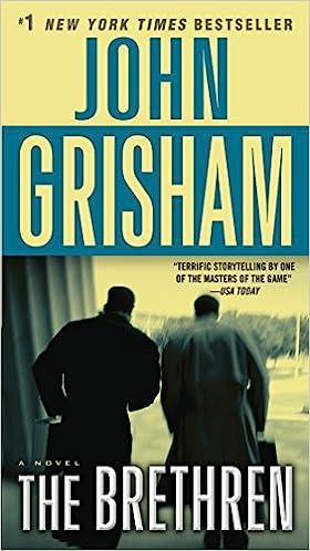 John grisham brethren