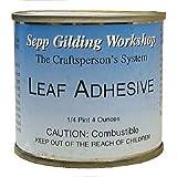 Sepp Gilding Workshop 3-Hour Leaf Adhesive 1/4-Pint
