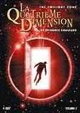 La Quatrième dimension - Volume 2