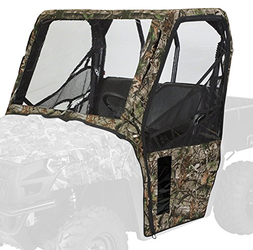 (Classic Accessories Camo UTV Cab Enclosure (Polaris Ranger 400, 570, 800))