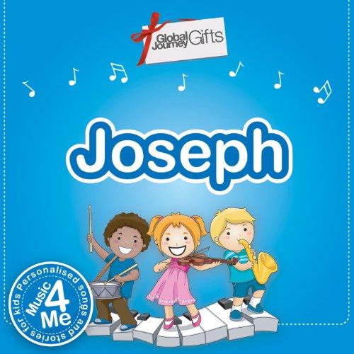 Joseph Sheep - 3