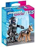 PLAYMOBIL Tactical Police Dog Unit