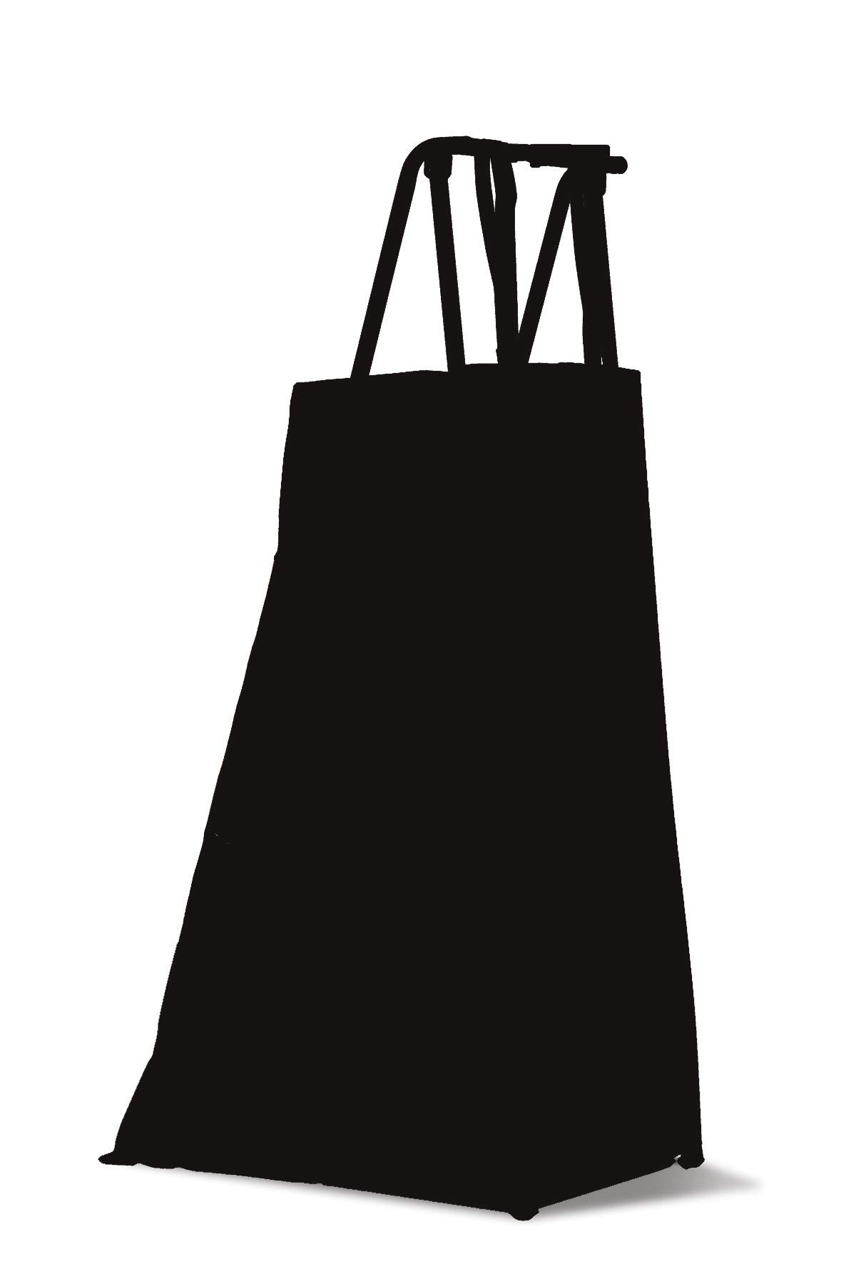 Eastern Atlantic New - Volleyball Referee Stand Protective Padding (Black)