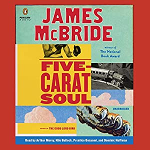 Five-Carat Soul Audiobook