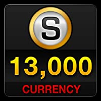 MLB 14 THE SHOW Stubs (13,000) PS3/Vita  - PS3 / PS Vita [Digital Code]