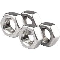 H3 50 Stueck Kupferdichtring Flachdichtung Ringeinfueger 6mm x 10mm x 1mm