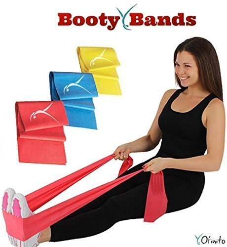 Booty Resistance Bands any Workout