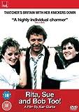 Rita, Sue And Bob Too! [DVD]