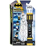 Licensed Batman Project-A-Lite Flashlights by GetSet2Save