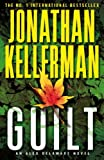 Guilt by Jonathan Kellerman front cover