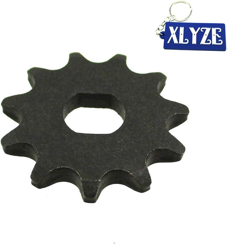 Xlyze Ritzelmotor Motorritzel 11 Zahn Für Elektrovespa My1020 Auto